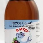 Bouteille 250 mL EICOS Liquid®