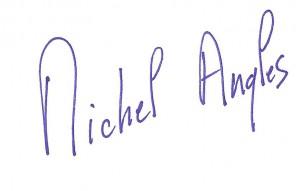 Michel Angles