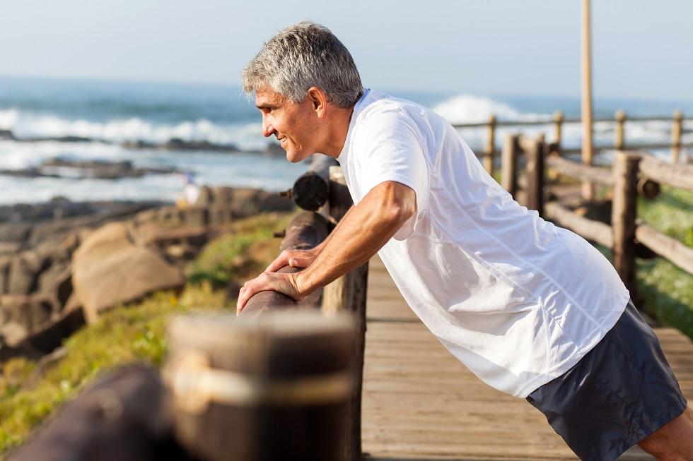 BMTBV vous recommande une technique spéciale pour pratiquer les pompes à tout âge