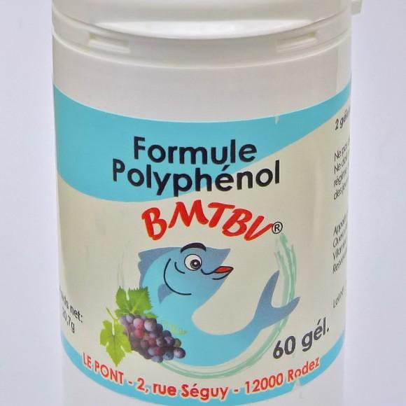 Polyphenol petit