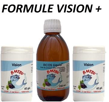 Formule Vision plus