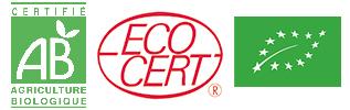 labels ecocert
